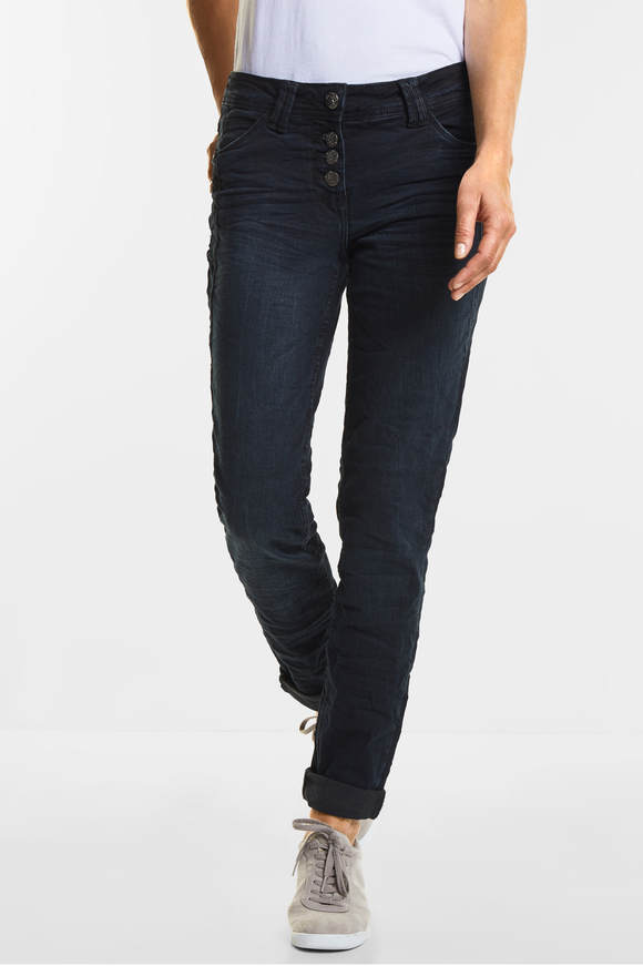 Jeans für Damen mit perfekter Passform - CECIL Online-Shop 03c9fafb16