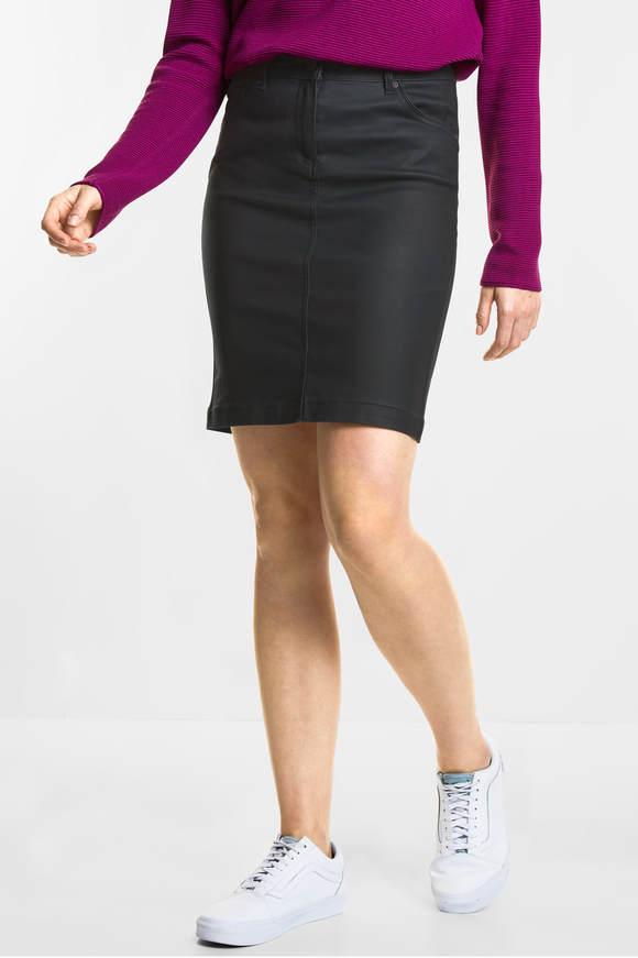 Kleider und Röcke in lässigen Schnitten im CECIL Online Shop 251df3598e