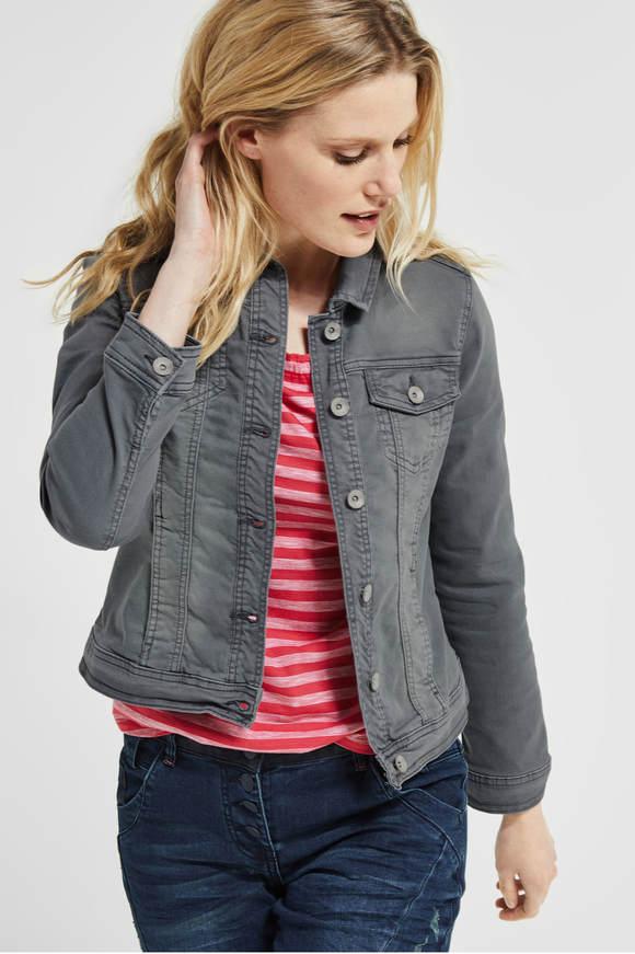brand new 14615 9d9fb Damen Jacken günstiger bestellen im SALE – CECIL Online-Shop