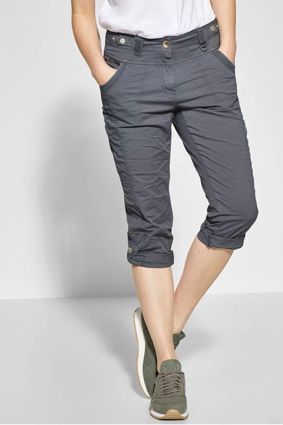 e65d2e5b586826 SALE: Stark reduzierte Damenhosen online bestellen | CECIL
