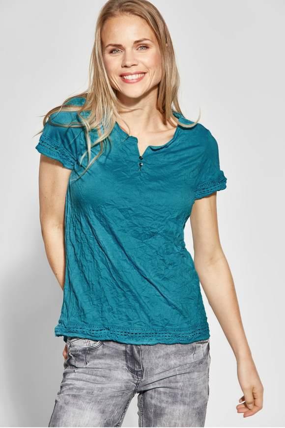44c9b3146d5790 Reduzierte Damen T-Shirts & Tops im SALE bestellen - CECIL