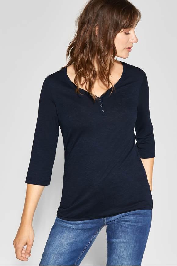quality entire collection top fashion CECIL T-Shirts & Tops in trendigen Farben & Dessins - CECIL ...