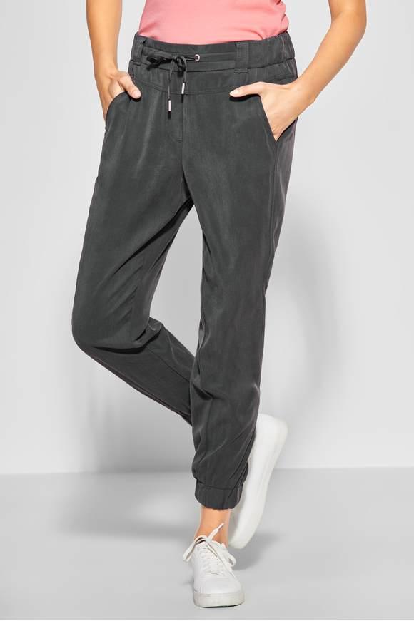 San Francisco herausragende Eigenschaften tolle Preise CECIL Hosen - Damenhosen in vielen Längen - Trend: Culottes ...