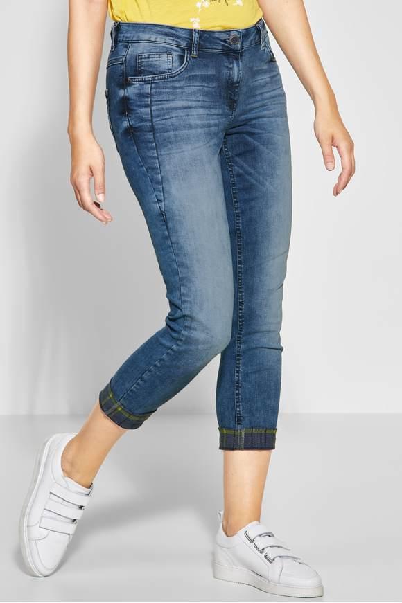 Großhandel populäres Design neuartiger Stil CECIL Jeans - Damenjeans mit perfekter Passform - CECIL ...