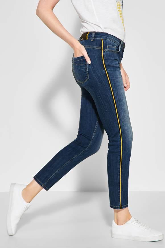kinder echte Schuhe bester Lieferant CECIL Jeans - Damenjeans mit perfekter Passform - CECIL ...