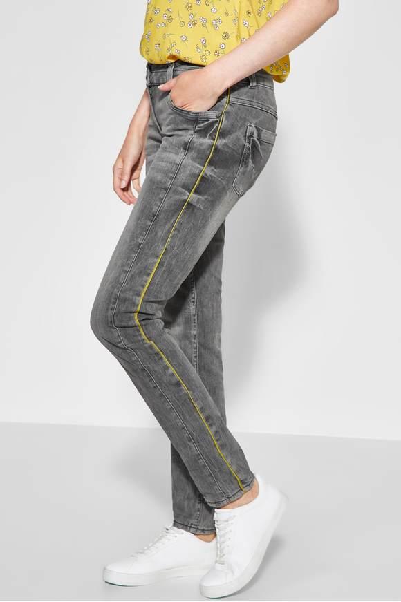 0e5f33e26767e CECIL Jeans - Damenjeans mit perfekter Passform - CECIL Online-Shop