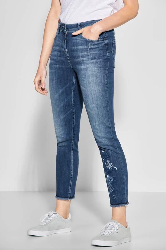 populärer Stil neue niedrigere Preise 2019 echt CECIL Hosen - Damenhosen in vielen Längen - Trend: Culottes ...