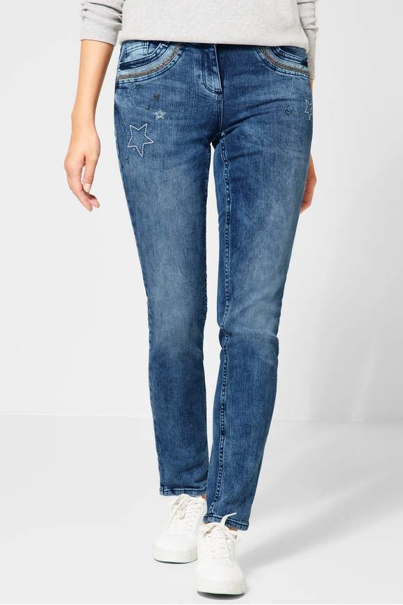 popular brand offer discounts best sneakers CECIL Jeans - Damenjeans mit perfekter Passform - CECIL ...