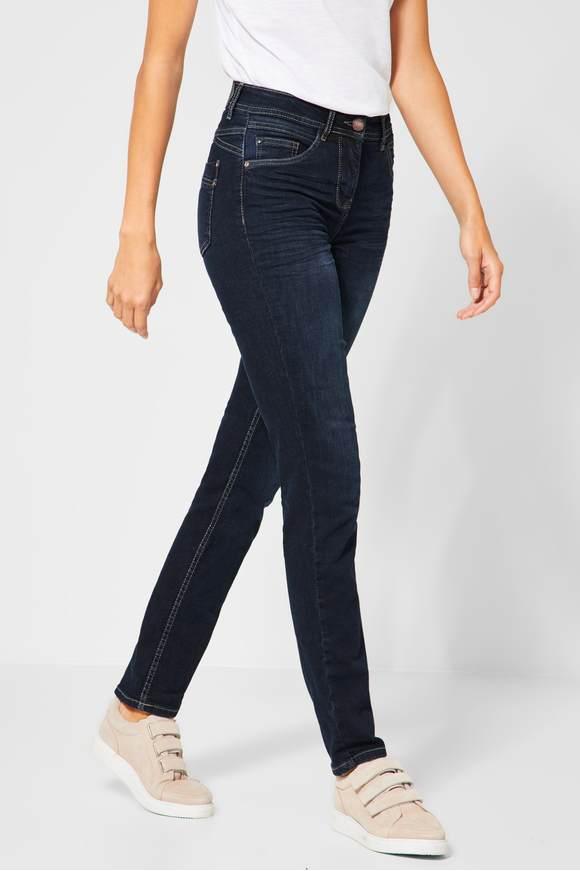 CECIL Jeans Damenjeans mit perfekter Passform CECIL