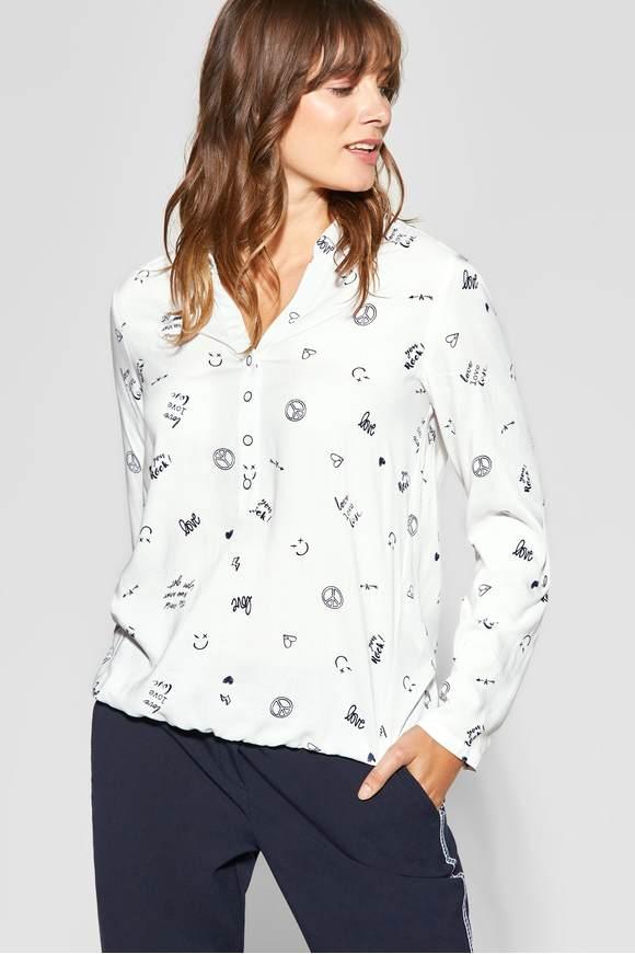 wholesale dealer fashion where can i buy Damen Blusen Sale mit bis zu 70% im CECIL Online-Shop
