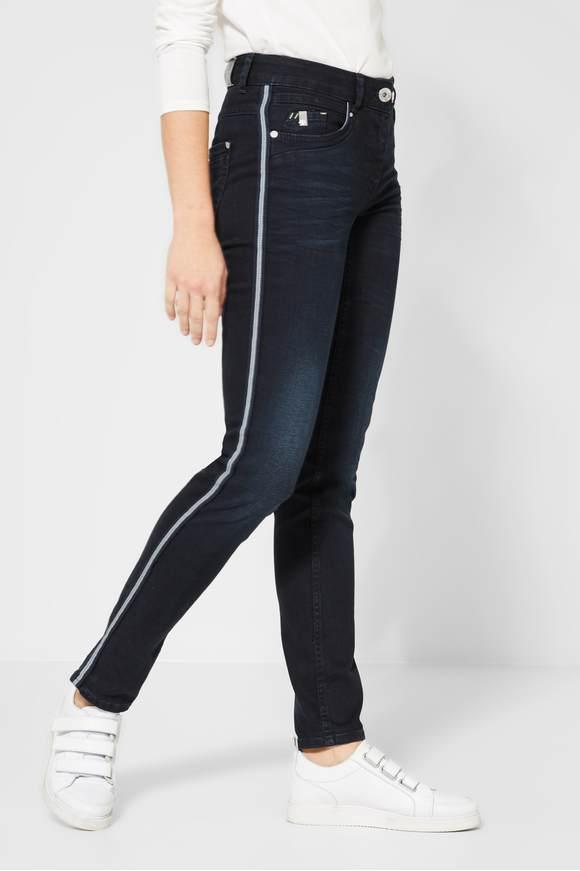 sehr schön heißer verkauf rabatt Offizieller Lieferant Neue Kollektion – Damen Jeans online bestellen – CECIL ...
