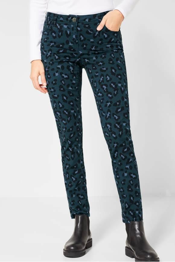 Kauf echt begehrte Auswahl an unglaubliche Preise CECIL Hosen - Damenhosen in vielen Längen - Trend: Culottes ...