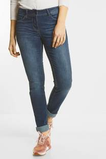 Tight Basic Denim Charlize