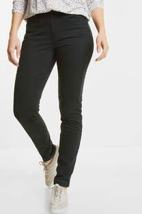 Tight fit-broek Janet