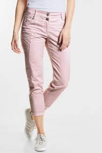 Pantalon froissé New York