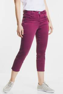 Slim fit-jeans Janet