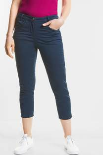 Slim-Fit Hose Janet