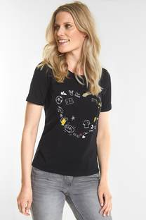 WM Print Shirt