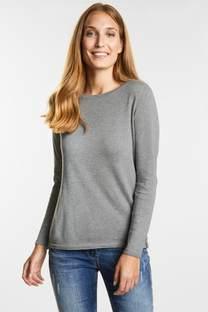 Basic Pullover Julianna