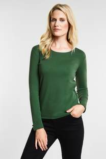 Shirt van organic cotton Pia