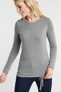 Pull en maille Amina