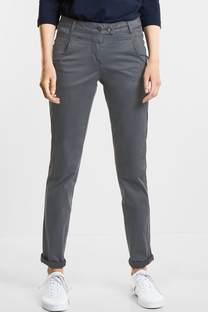 Pantalon Casual Fit Hailey