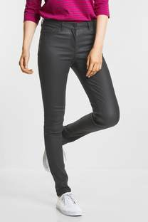 Coated Tight Fit Victoria