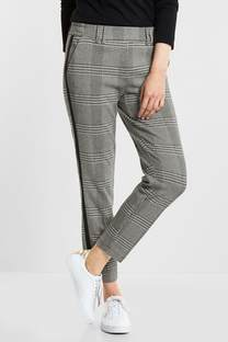 Pantalon Casual Fit Tracey