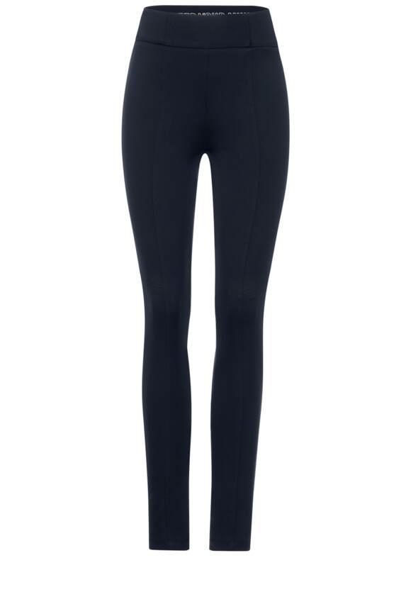 Slim fit broek in 28 inch