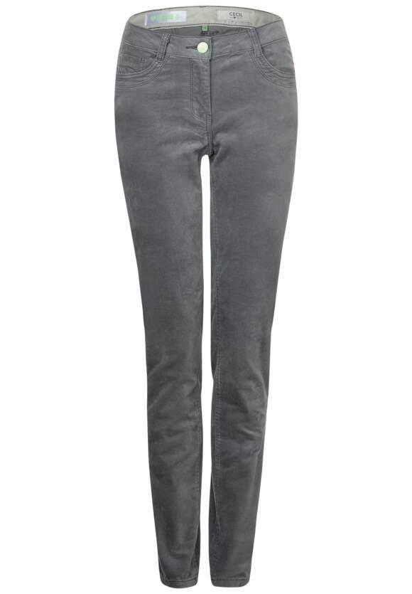 Pantalon doux et velouté Vicky