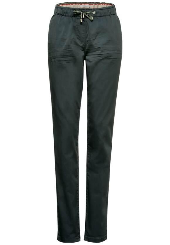 Pantalon chino coupe décontractée