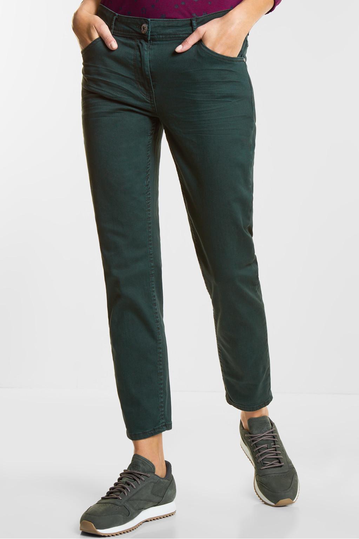 Gekleurde jeans Charlize